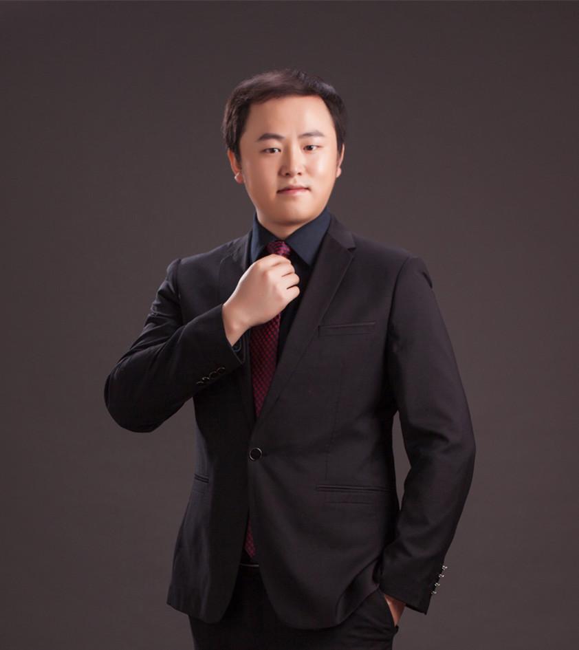 重庆离婚律师形象照片